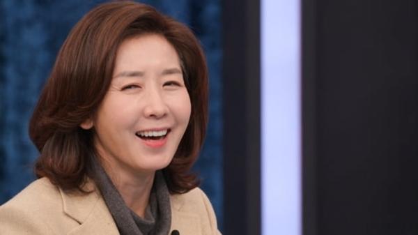 나경원 - TV조선 '아내의 맛' 제공