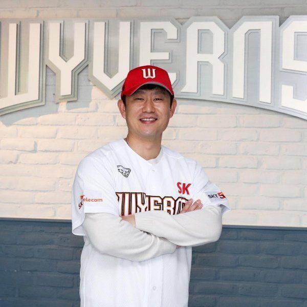 김상수 ⓒ SK와이번스