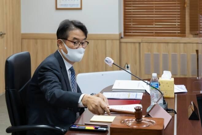 윤종인 개인정보보호위원회 위원장 [/사진=개인정보보호위]