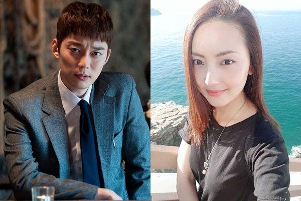 전승빈 홍인영 / 사진=스타휴엔터테인먼트, 홍인영 인스타그램
