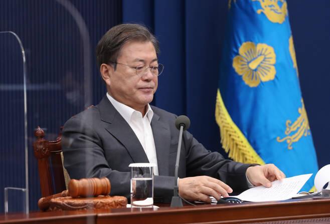 문재인 대통령 ⓒ 연합뉴스