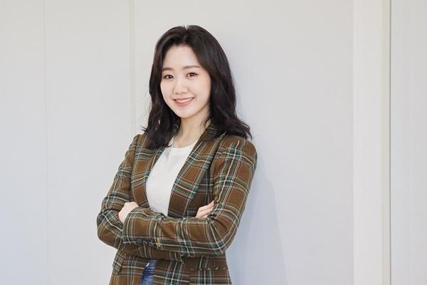 진지희 / 사진=씨제스엔터테인먼트 제공