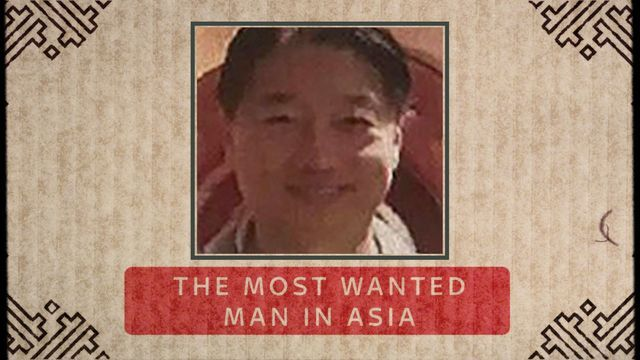[서울=뉴시스]네덜란드 경찰이 지난 22일(현지시간) 세계에서 가장 큰 마약조직 중 하나의 두목인 중국 태생 캐나다 국적자 체치롭을 암스테르담 시폴 국제공항에서 체포했다고 BBC가 23일 보도했다. <사진출처 : 호주 골드코스트 뷸레틴> 2021.1.24