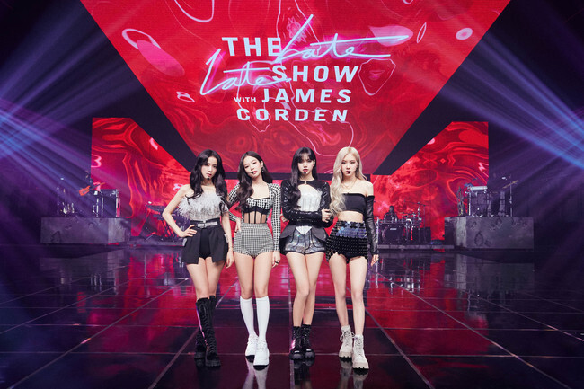 BLACKPINK has released some of its first live stream concert THE SHOW stage on the 31st, raising expectations of global fans.BLACKPINK appeared on The Late Late Show With James Corden Show (hereinafter referred to as James Corden Show) on CBS in the United States on January 28 to present the performance of the regular 1st album Pretty Savage.This attracted as much attention as it was filmed directly at BLACKPINKs THE SHOW Concert site.One of the various stages of THE SHOW was a glimpse of the band sound and the scene atmosphere.In addition, BLACKPINK members filled the stage with colorful styling and overwhelming performance, capturing the eyes and ears of fans.YG officials said, This Pretty Savage performance is a pre-shooted video for the James Corden Show, so it is not the same as the concert stage.The next Pretty Savage is a really special stage, he said. There are a lot of big main sets with different personality.You can expect the actual concert stage. BLACKPINK also said in a video interview with James Corden, I was worried at first, but I am so happy and happy throughout the performance. All the best staff and band are perfect.Im excited and excited to think that Blink (fan) will enjoy our performance together, he said.Rose, who is scheduled to release her solo song, said, I am really happy that I can be the first to sing my song to fans at Concert.It seems to be too meaningful and special in itself. Meanwhile, the James Corden Show is one of the American talk shows hosted by famous broadcaster and comedian James Corden.BLACKPINKs appearance on James Corden Show is the second time in 2019 after KILL THIS LOVE