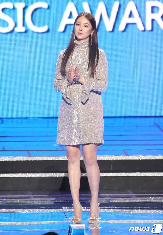 배우 윤은혜/뉴스1 © News1