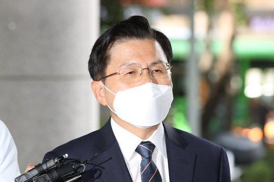 황교안 전 자유한국당 대표