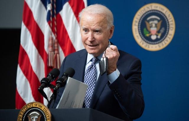 조 바이든 미국 대통령. AP연합뉴스