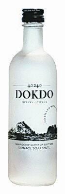 40240 DOKDO 소주