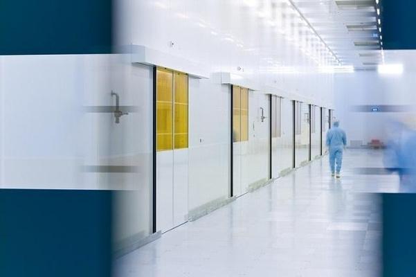 네덜란드 반도체 장비 회사 ASML의 클린룸 시설. /ASML 홈페이지
