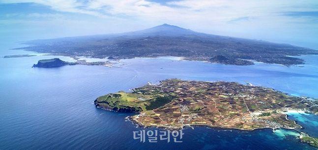 제주도는 2015년 '카본프리 아일랜드(Carbon Free Island)'를 선언했다. ⓒ제주도청