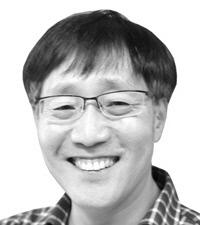 김범준 성균관대 물리학과 교수