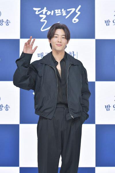 배우 지수. 사진제공|KBS