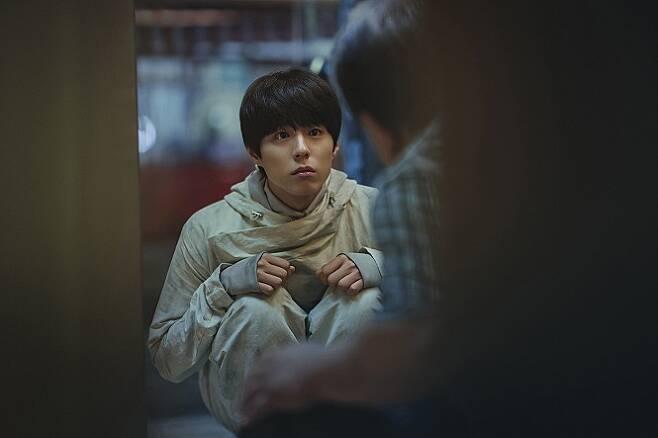 ▲ '서복'. 제공|CJ ENM