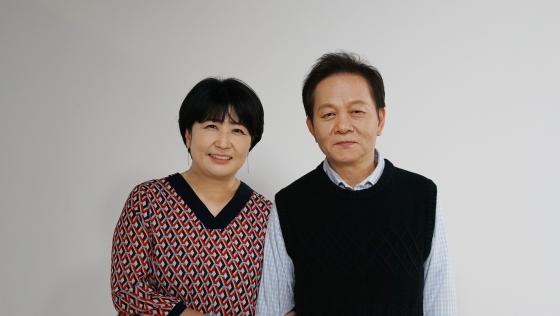 우현 조련 부부 / 사진제공=스타잇 엔터테인먼트