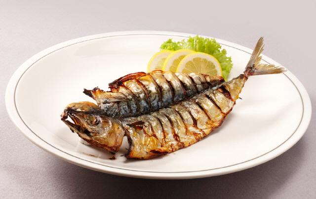 생선은 입 냄새를 유발하는 주요 식품 중 하나다./사진=클립아트코리아