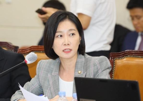 국민의힘 허은아 의원. 연합뉴스