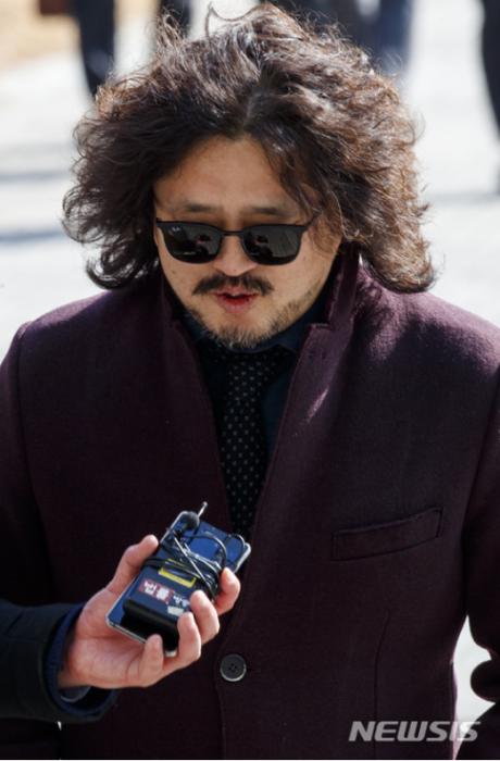 방송인 김어준씨 (사진=뉴시스)