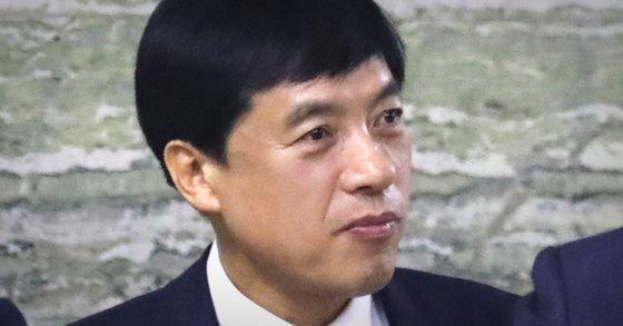 이성윤 서울중앙지검장. 연합뉴스