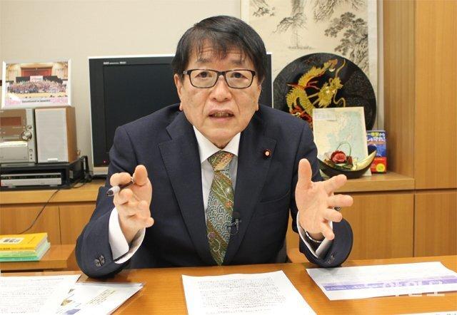 自民党所属山本ダーク衆院議員は「日本政府が原発汚染することができ放出決定を撤回しなければならない」と述べた。 東京=パク・ヒョンジュン特派員lovesong@donga.com