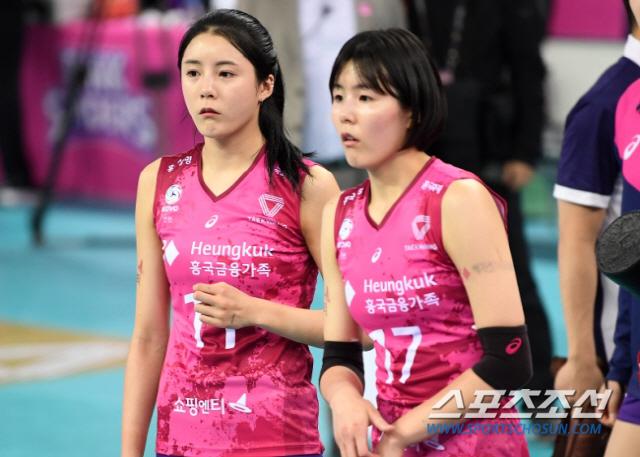 이다영(왼쪽)-이다영. 스포츠조선DB