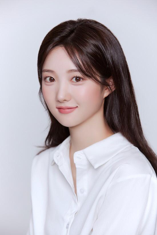 배우 남규희. YG엔터테인먼트 제공