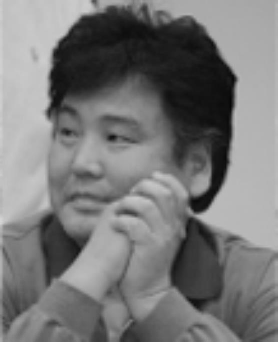 박헌열 조각가 [서울시립대 홈페이지 제공. 재판매 및 DB 금지]
