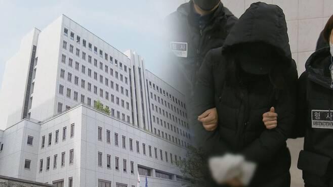 '정인이 사건' 양모 1심서 무기징역…살인죄 인정 (CG) [연합뉴스TV 제공. 재판매 및 DB 금지]