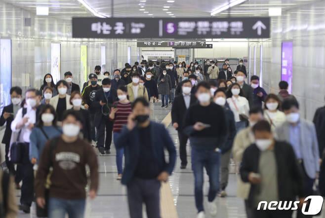 2021.4.12/뉴스1 © News1 이성철 기자