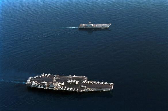 출처: 미 해군