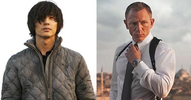 출처: 영화 <아저씨(2010)>와 <007스카이폴(2012)> 스틸컷