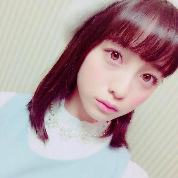출처: 하시모토칸나 SNS