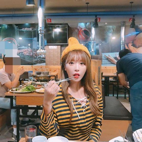 출처: 홍진영 인스타그램
