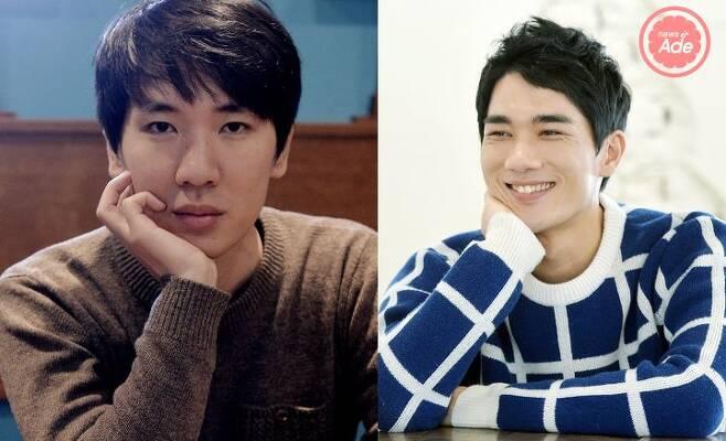 출처: 엄태화 감독(왼쪽), 배우 엄태구(오른쪽)