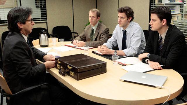 출처: The Office