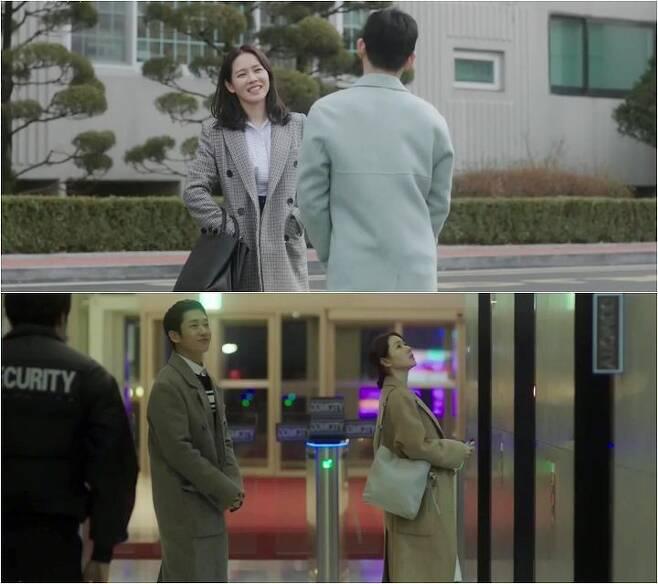 출처: JTBC '밥 잘 사주는 예쁜 누나' 캡처