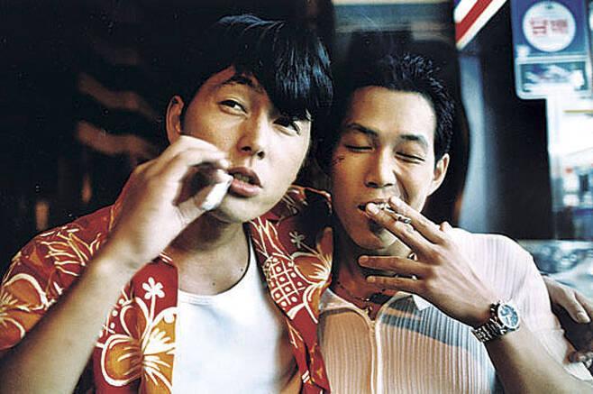 출처: 영화 '태양은 없다'