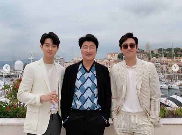 출처: CJ EnM Movie 인스타그램 @cjenmmovie