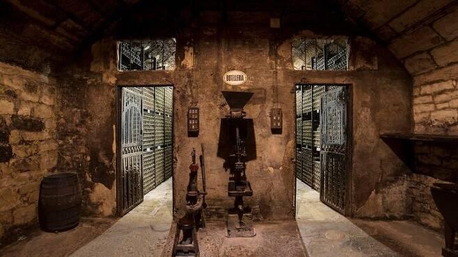 출처: ⓒ Marqués de Riscal Vineyard Hotel