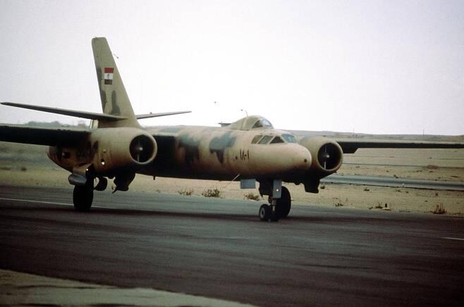 출처: IL-28(www.militaryfactory.com)