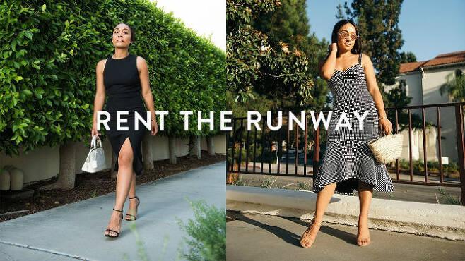출처: Rent the Runway