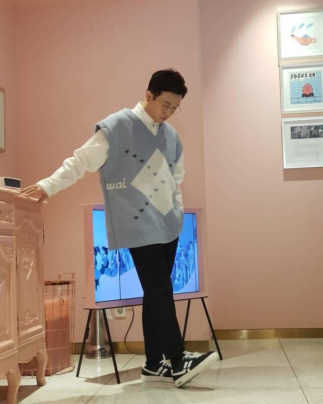 출처: 박성광 인스타그램
