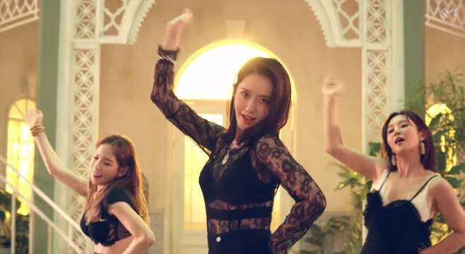 출처: '몰랐니' 뮤직비디오 캡처