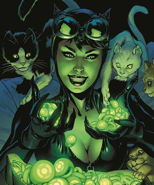 출처: DC 코믹스