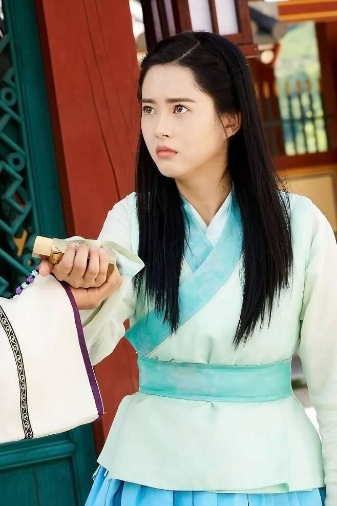 출처: KBS2 '화랑'