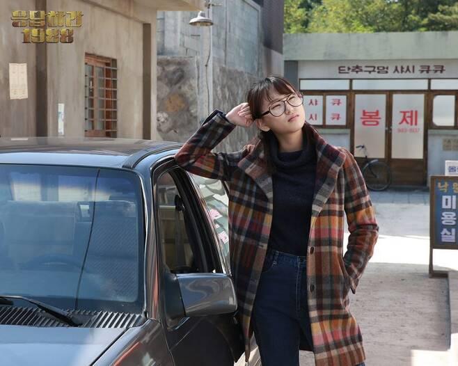 출처: tvN '응답하라 1988'