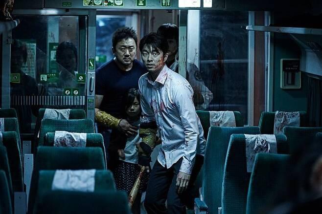 출처: 영화 '부산행' 스틸컷