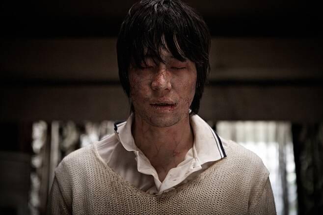 출처: 영화 '인류멸망보고서' 스틸컷