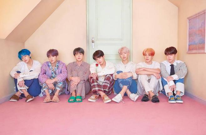 출처: 방탄소년단 공식 인스타그램