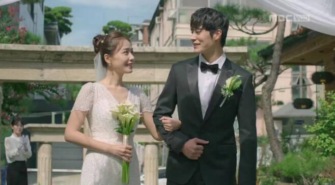 출처: '부잣집 아들' '축! 결혼' 홍수현-이창엽 커플&김지훈-김주현 커플
