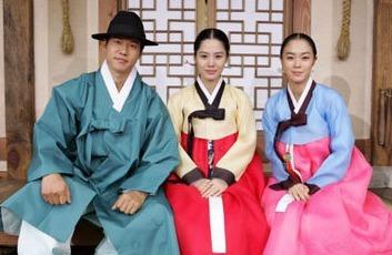 출처: SBS <토지>(2004)